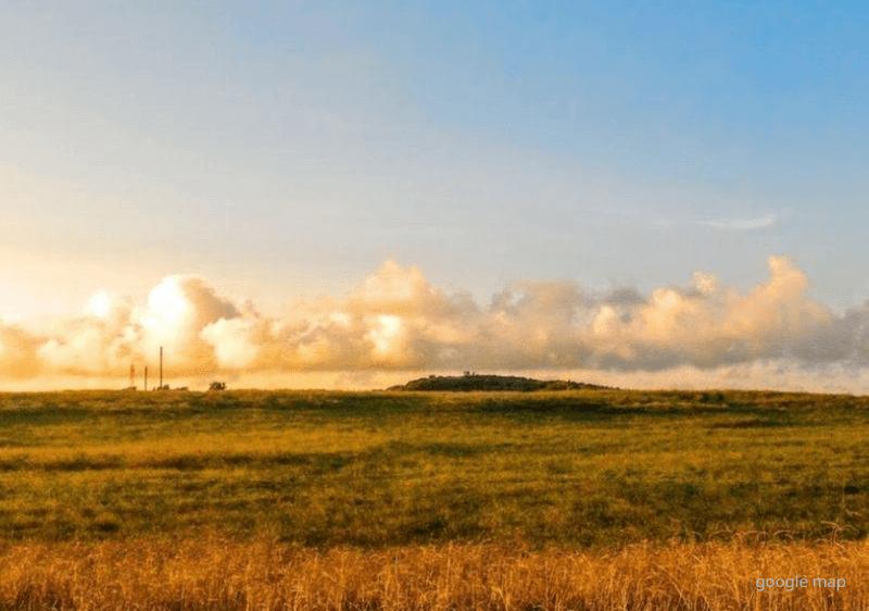 水蛙窟大草原