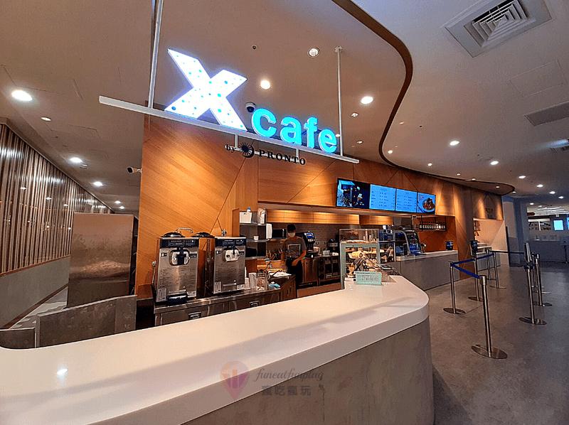 Xpark企鵝咖啡聽