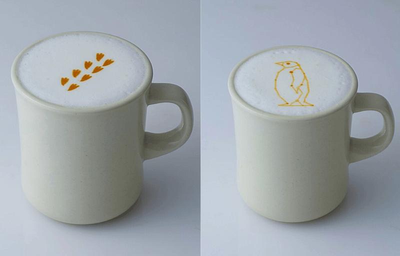 XPARK 企鵝咖啡