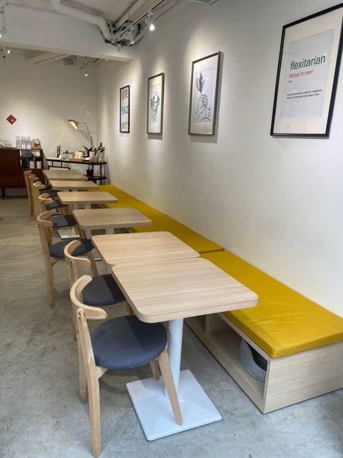 BECOME早午餐 台北玻璃屋餐廳